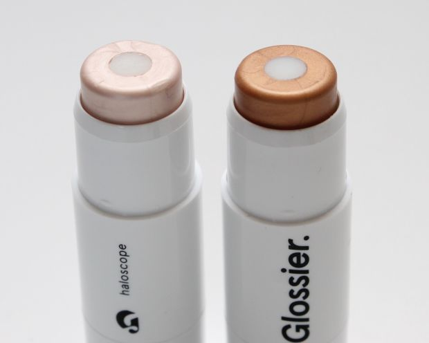 Glossier Haloscope Highlighter All Colors Reviews