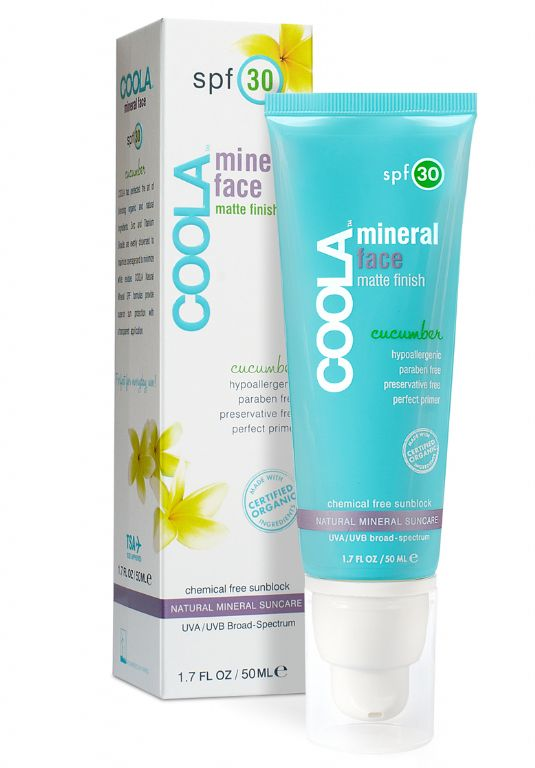coola sunscreen review