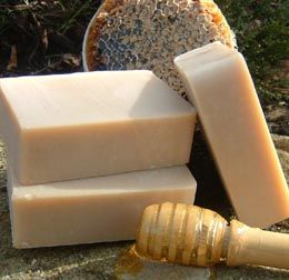 Chagrin Valley Honey Butter Soap