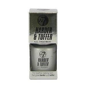 W7 Harder & Tougher nail treatment