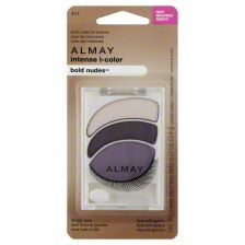 Almay Intense i-Color Bold Nudes for Brown Eyes