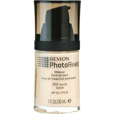 Revlon PhotoReady Makeup [DISCONTINUED]