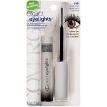 Cover Girl Exact Eyelights Eye-Brightening Mascara - Black Pearl