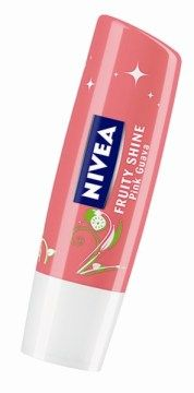Nivea Nivea Fruity Shine in Pink Guava