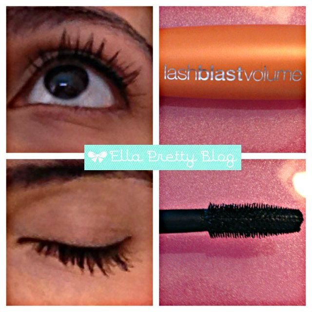 b1bab1a6860 COVERGIRL Lash Blast Volume reviews, photos, ingredients Sorted by ...