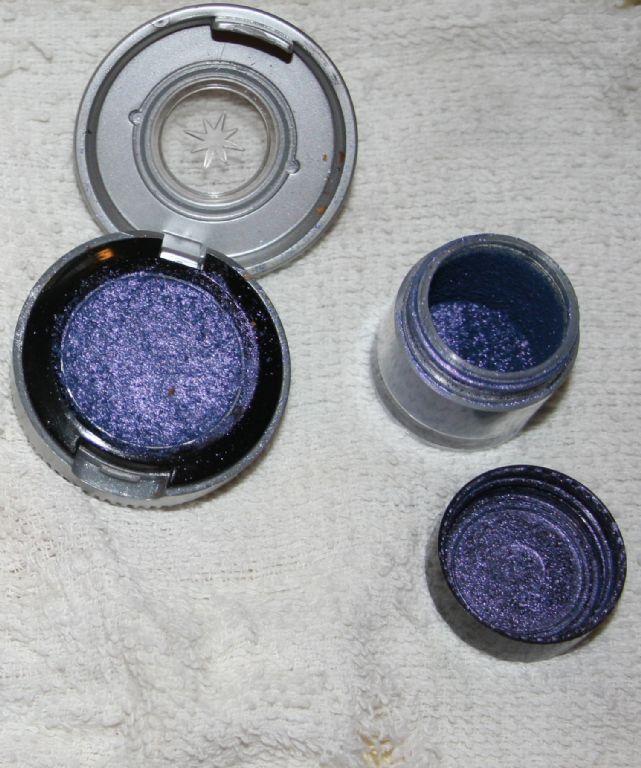 L'Oreal HiP Shocking Shadow Pigment- Valiant reviews, photos ...