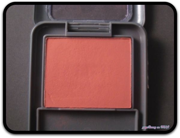 My Blush Collection: WnW Wet n Wild Naive (Uploaded by YuzuBunny)