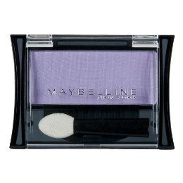 Maybelline Expert Eyes Eye Shadow in Lux Lilac