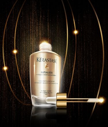Kerastase Initialiste Advanced Hair