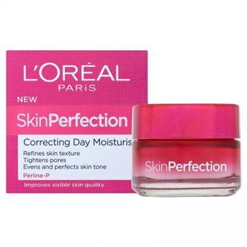 L'Oreal Skin Perfection Day Moisturizer