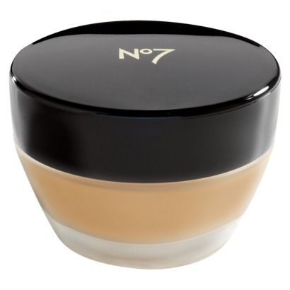 Boots  No7 Intelligent Balance Foundation Mousse  [DISCONTINUED]