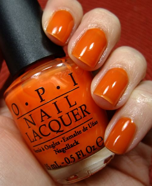 OPI Y'All Come Back Now, Ya Hear? (Uploaded by AllKillNoDrill)
