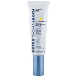 Peter Thomas Roth Clini-Matte All Day Oil-Control SPF 20
