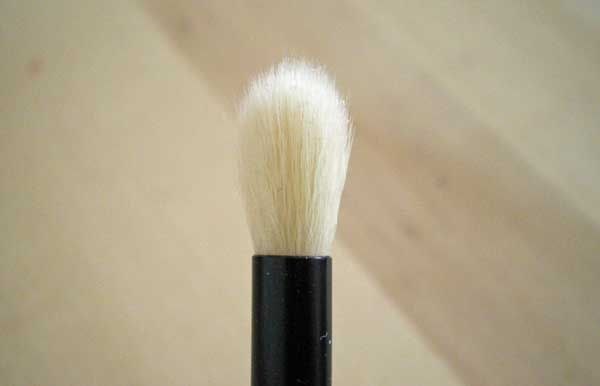 E.L.F. Bamboo Blending Eye Brush