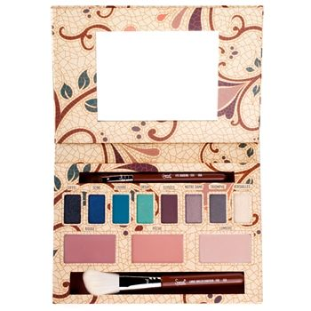 Sigma Paris Makeup Palette
