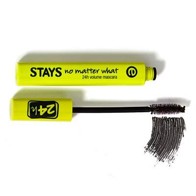 Essence Stays No Matter What 24 Hour Volume Mascara