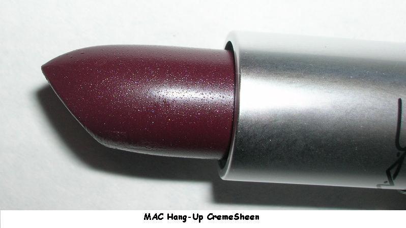 Favori MAC Cremesheen - Hang-up reviews, photos - Makeupalley MA39