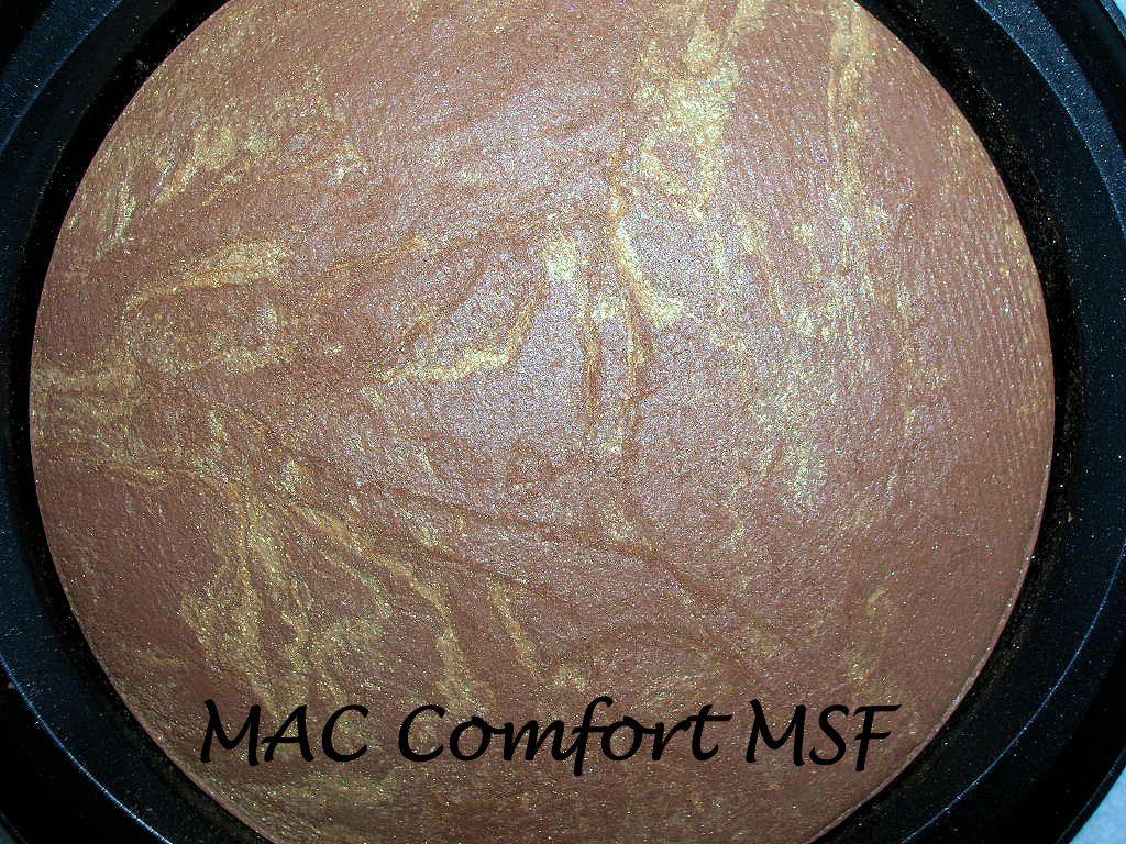 MAC Comfort MSF (Uploaded by niclyf)