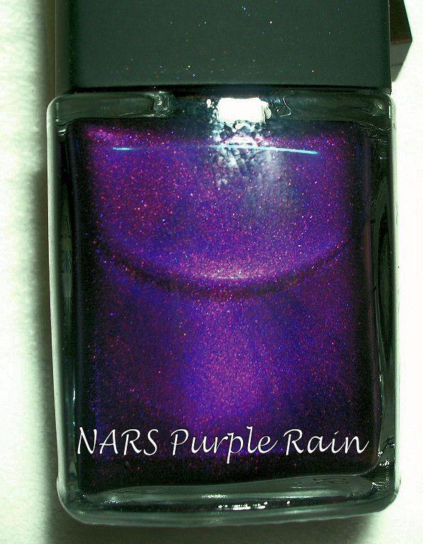 NARS Purple Rain reviews, photos - Makeupalley