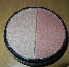 Smashbox Blush & Soft Lights Duo - Under / Cover