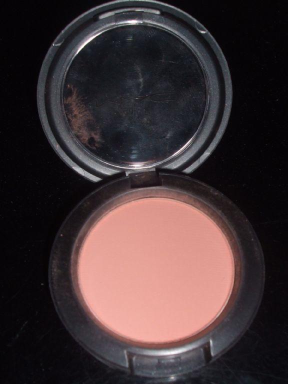 MAC Cosmetics Powder Blush - Melba reviews, photos ...