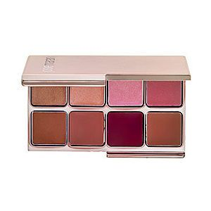Josie Maran Cosmetics Wildflower Lip Palette