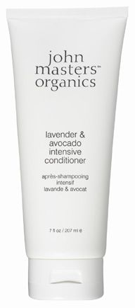 John Masters Lavender & Avocado Intensive Conditioner
