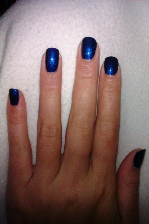 Opi Yoga Ta Get This Blue Reviews Photos Makeupalley
