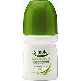 Image result for simple deodorant