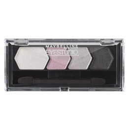 Maybelline Eyestudio Quad Pink Persuasion