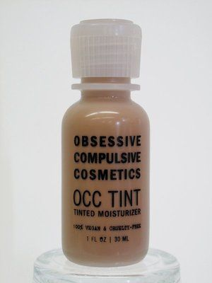 Obsessive Compulsive Cosmetics Tint Tinted Moisturizer