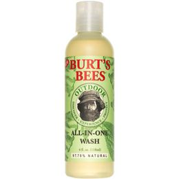 Burt's Bees All In One Wash [DISCONTINUED]