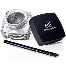e.l.f. Cream Eyeliner - Gunmetal
