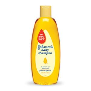 johnson johnson baby shampoo reviews photos ingredients
