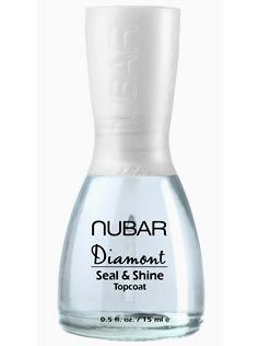 Nubar Diamont Top Coat