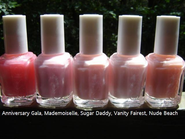 Essie Nail Polish reviews, photos, ingredients - Makeupalley