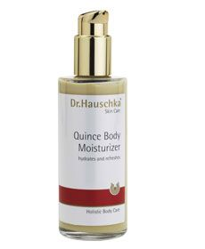 Dr. Hauschka Quince Body Lotion