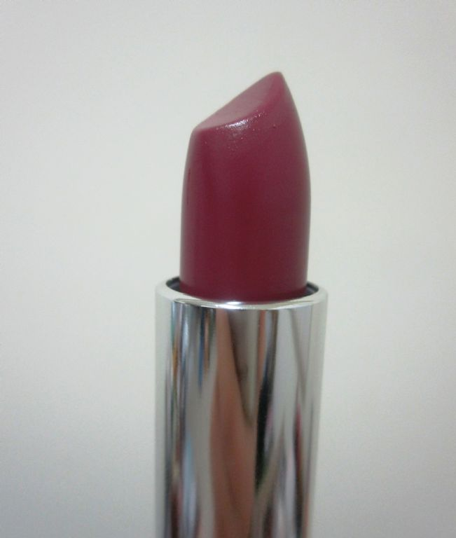 Maybelline Color Sensational - Yummy Plummy