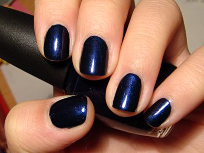 OPI Russian Navy reviews, photos - Makeupalley