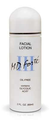 MD Forte MD Forte Facial Lotion III