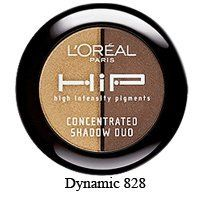 L'Oreal HiP Concentrated Duo - Dynamic #828