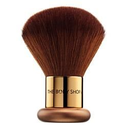 The Body Shop Sun Luster Kabuki Brush