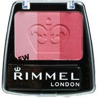 Rimmel Lasting Finish Blush & Highlighter