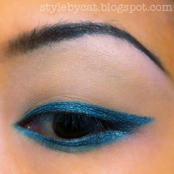 E L F Cosmetics Shimmer Eye Liner Reviews Photos