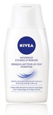 Nivea NIVEA WATERPROOF EYE MAKE-UP REMOVER