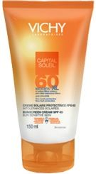 Vichy Capital Soleil Sun Block Cream SPF 60 with Mexoryl XL - Face and Body