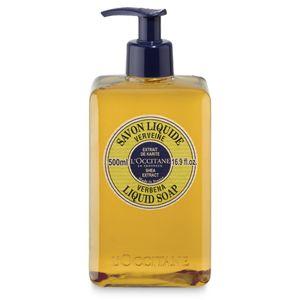 L'Occitane Verbena Liquid Soap