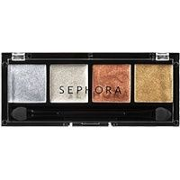 Sephora  Mini Eyeshadow Palette - Metallize