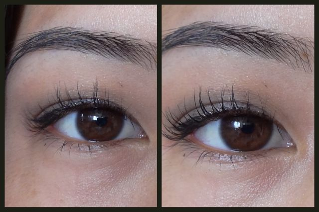Maybelline mascara review great lash