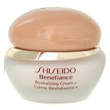 Shiseido  Benefiance Revitalizing Cream